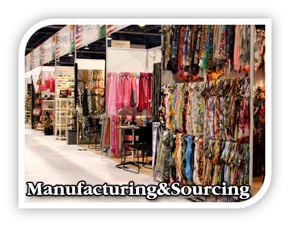 Manufacturing & Sourcing
